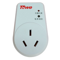 TOWE AP 1611S 16A Surge Protector