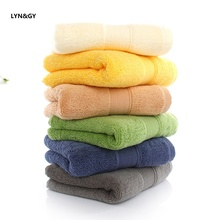 LYN&GY New Thicken 35*75cm Soft Cotton Face Towel Broken Ribbon Terry Towels Peony Hand Washcloth bathroom serviette