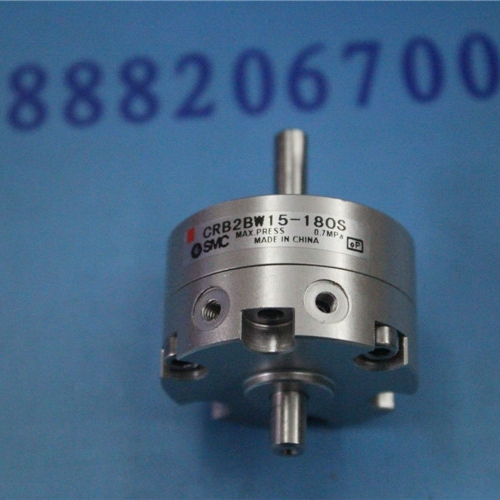 CRB2BW15-180S SMC Vane type oscillating cylinder air cylinder pneumatic component air tools CRB2BW series cxsm25 10 cxsm25 15 cxsm25 20 cxsm25 25 smc dual rod cylinder basic type pneumatic component air tools cxsm series have stock