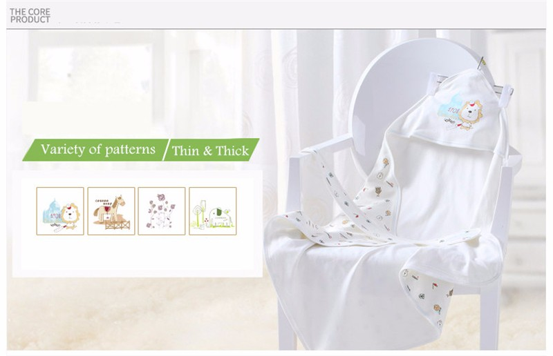 Baby Blanket (1)