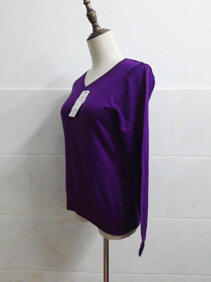 v neck sweater women 25
