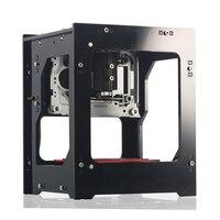 Laser Printer Upgraded USB Laser Carver impresora 3D laser Engraver Printer Laser Engraving Machine DIY Logo Marking 1000mW
