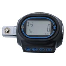 Бесплатная доставка 6-350NM цифровой Крутящий момент гаечный ключ 1/4 1/2 ремонт автомобиль Велосипед Регулируемая электронный динамометрический ключ 2% точность Digital Torque Wrench