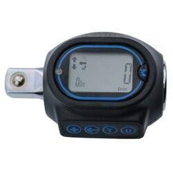 Venta barata llave de torsión Digital 1/2 3/4 '3/8'' 1/4 ''6-350Nm llave de torsión electrónica ajustable profesional reparación de coches de bicicleta