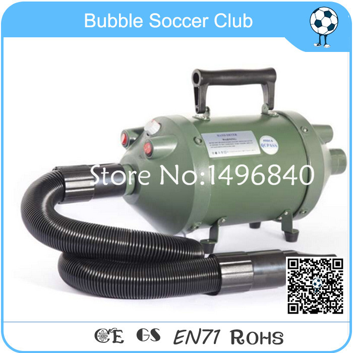 Free Shipping 1800W Electric Air Pump Air Blower For Zorb BallFree Shipping 1800W Electric Air Pump Air Blower For Zorb Ball