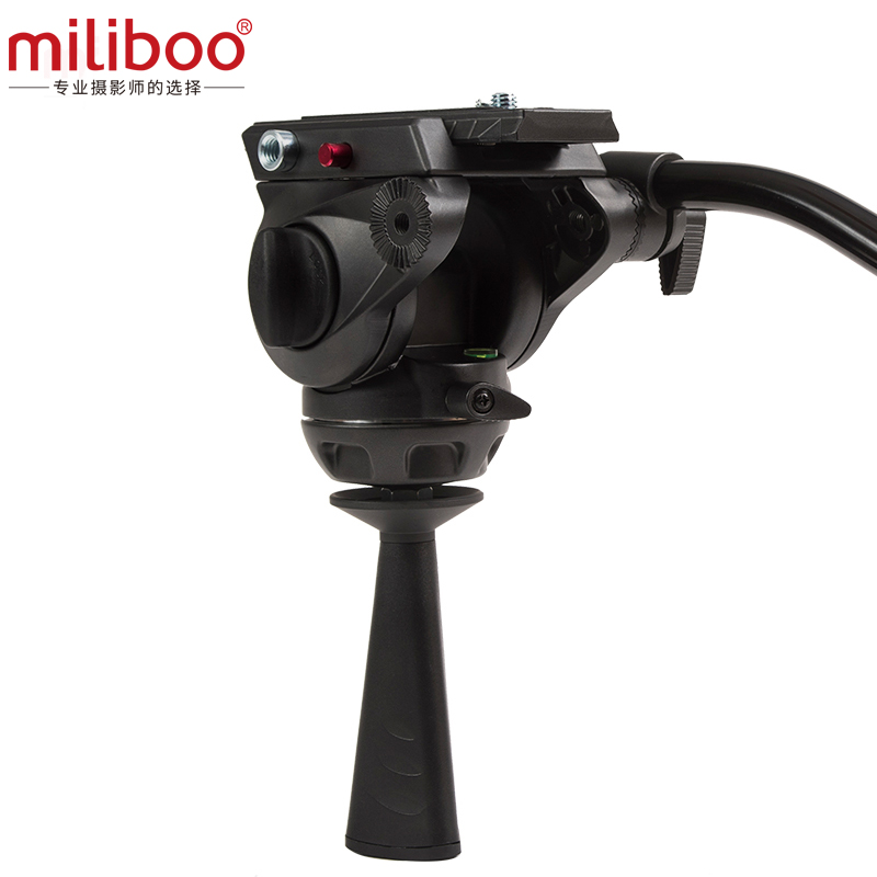 miliboo MYT802 Ball Head Adapter for Tripod Good Quality and Half Price of Manfrotto Used Standard Canon Camera рюкзак national geographic ng w5070