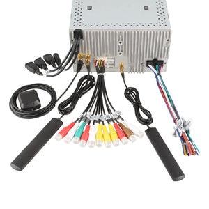Image 5 - Ownice C500 العالمي 2 الدين الروبوت 6.0 الثماني 8 النواة سيارة تحديد مواقع لمشغل أقراص دي في دي واي فاي BT راديو BT 2GB RAM 32GB ROM 4G سيم LTE شبكة