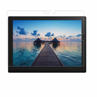 Transparent 0 3mm 2 5D HD Tempered Glass Screen Protector For Lenovo ThinkPad X1 Tablet For