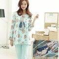 Pajamas Pigiama Donna Pyjama Femme Pijama Feminino Primark Pajamas Sleepwear Pijamas Mujer Night Suit Sleepwear Pyjamas Women