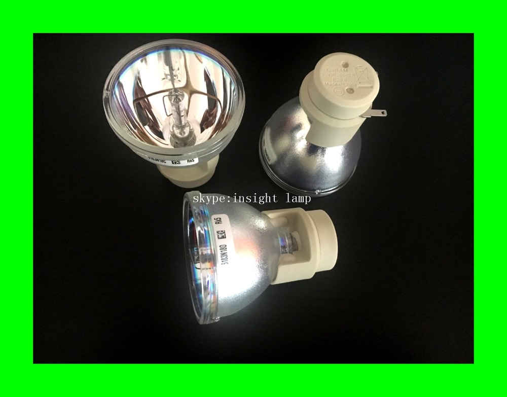 NEW Original OSRAM Projector Bare Lamp Bulb EC JBU00 001 for DNX1022 P1101 P1201 P1201B X110P
