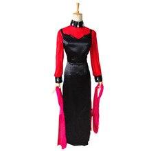 2017 Сейлор Мун принцесса Чиби США маленькая леди Серенити Косплэй костюм