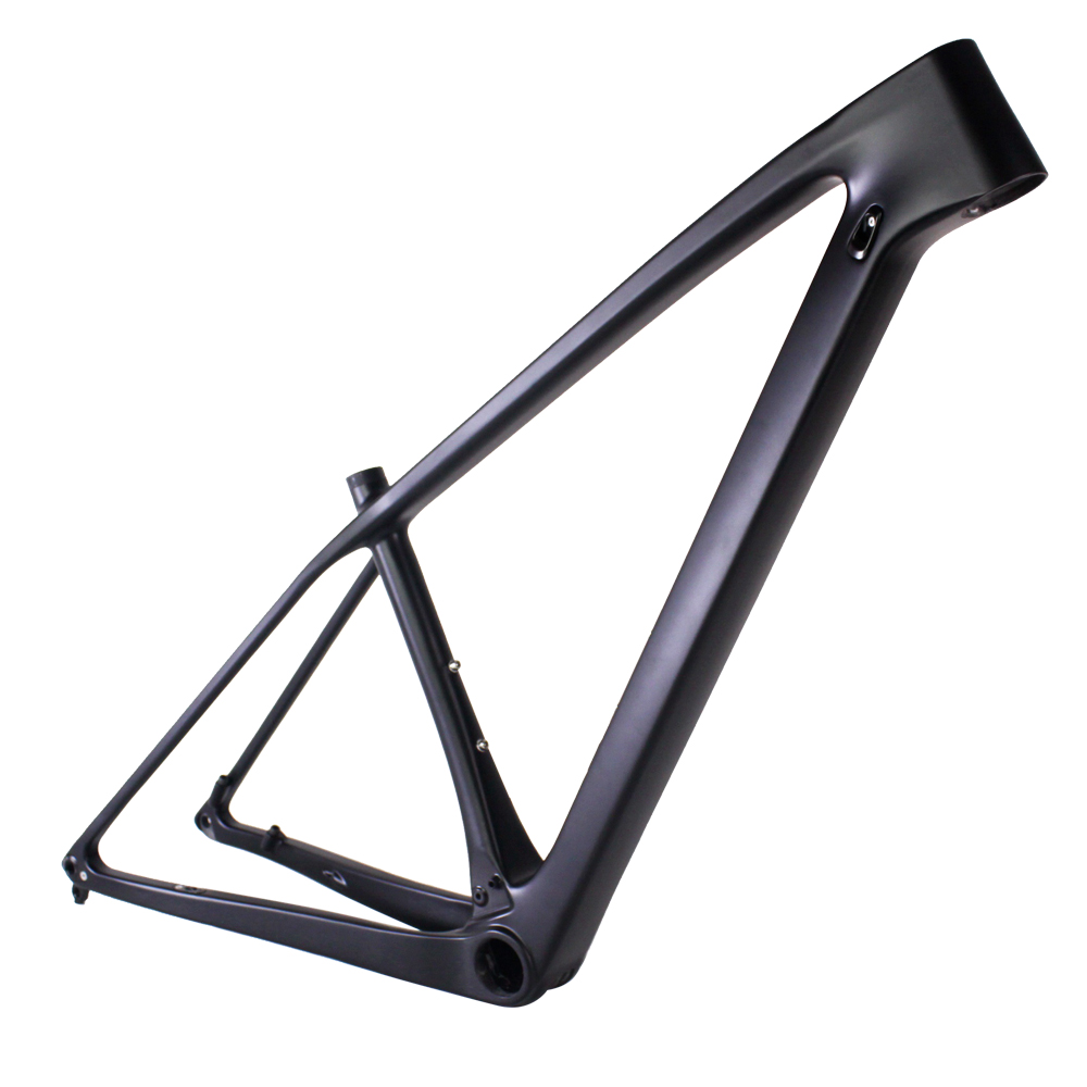 2019 new model carbon mtb frame inner cable 142 12 and 135 9mm quick release carbon