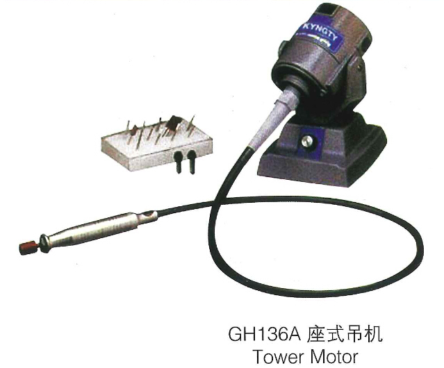 Benchtop Electric Flex Shaft Rotary Tool Electric Flexible
