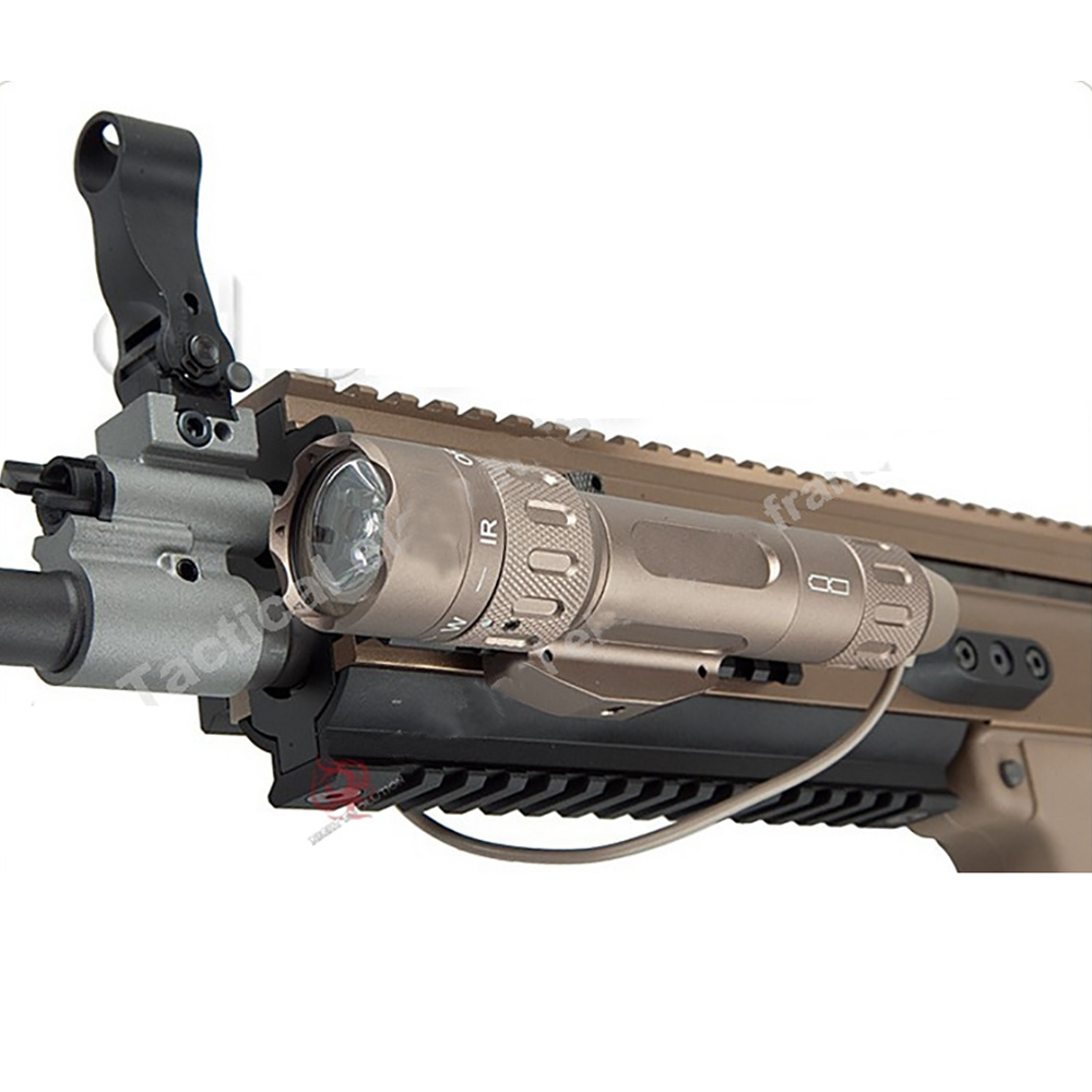 WIPSON Night-Evolution WMX200 Tactical Weapon Light tactical Light Free Shipping all over the world