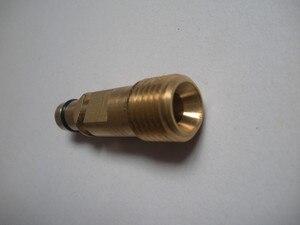 Image 5 - Tuyau de lavage de voiture adapté au connecteur Karcher K5, 15M, 400Bar 5800psi, M22 x 1.5x14mm, tuyau de lavage à haute pression