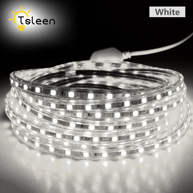 Tsleen 1pc commercial rope light 6m 7m 8m 9m 10m led strip lamp tsleen 1pc commercial rope light 6m 7m 8m 9m 10m led strip lamp 5050smd free to aloadofball