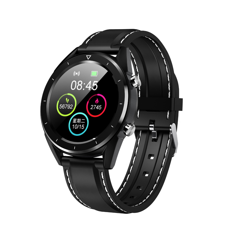 Cheep Bluetooth Android/IOS teléfonos KSUN KSR901 4G impermeable GPS pantalla táctil deporte salud reloj inteligente - 3