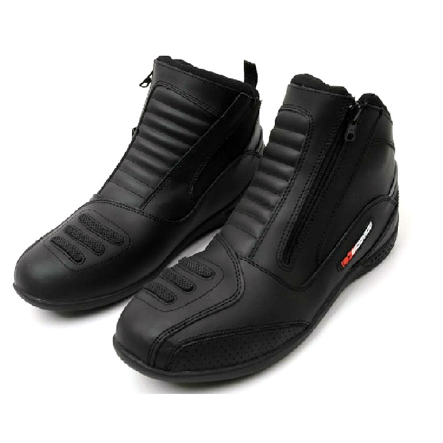 Scoyco Motorcycle Leather Boots Shoes Moto Racing Boots Motos Boot Shoes Motorbike Riding Boots Shoes ravensburger ravensburger пазл венеция 1000 шт
