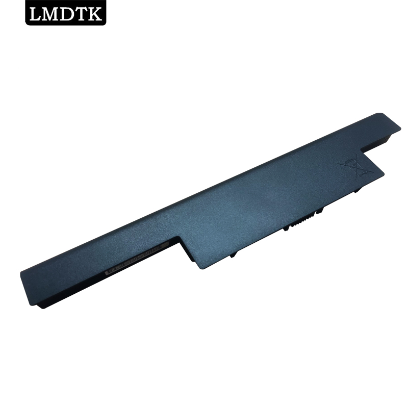 LMDTK New 6 CELLS laptop battery For Acer 4741G AS10D31 AS10D3E AS10D41 AS10D51 AS10D61 AS10D71 AS10D81 AS10G3E AS10D73 AS10D75 in Laptop Batteries from Computer Office