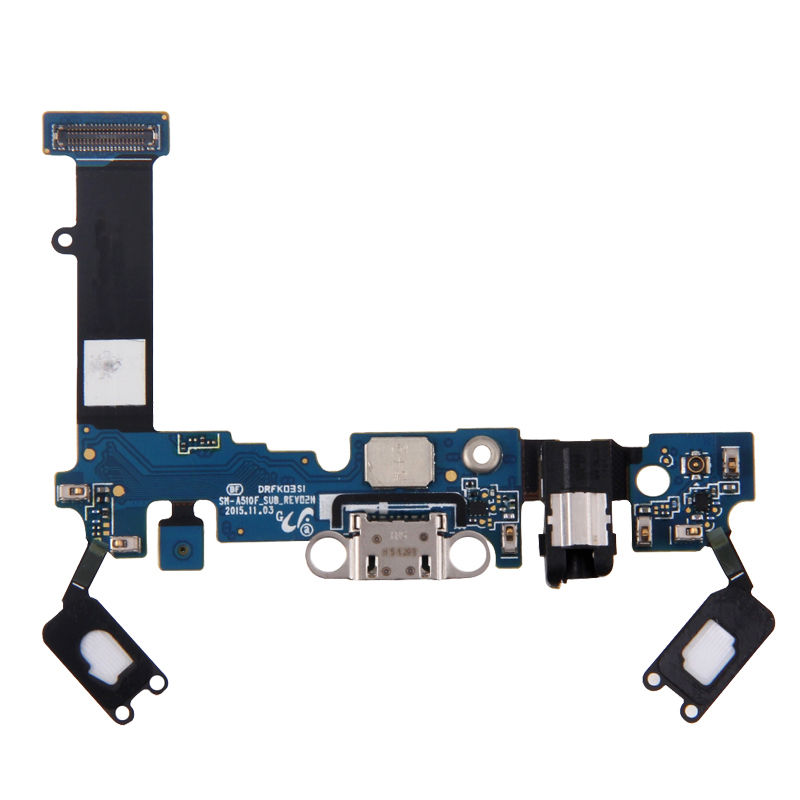 Dock Connector Charging Port Flex Cable Ribbon Parts For Samsung Galaxy A5 2016 A510F