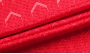Image 5 - Yeni çin takımı masa tenisi setleri erkekler/kadınlar, ping pong giysileri, masa tenisi formaları, masa tenisi gömlek + şort spor takımları