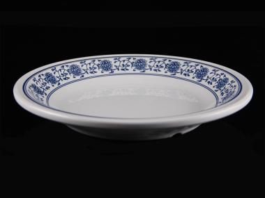 9/10/11/11.5 Inch Dinner plates Dishes Melamine Dinnerware Round Deep Plate & 9/10/11/11.5 Inch Dinner plates Dishes Melamine Dinnerware Round ...
