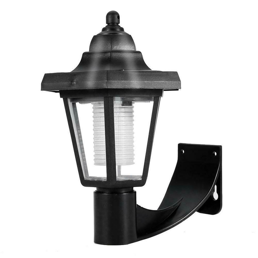 2019  household products Solar Powered LED Light Pest Bug Zapper Insect Mosquito Killer Lamp Garden Lawn hot sale products