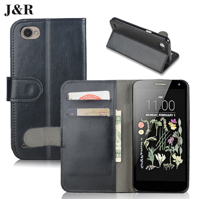 Wallet Case For LG Q6 Q6A Alpha Flip Leather Back Cover For LG Q6 Plus X600 X600K X600S X600L 5.5 Inch Mobile Phone Bags Cases