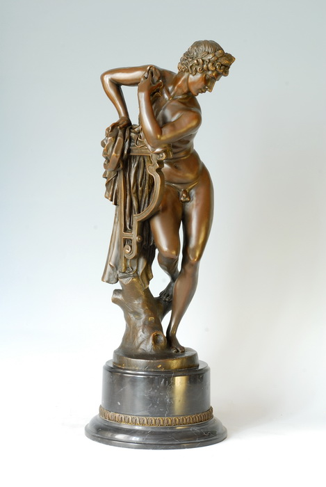 apollo sculpture - photo #39