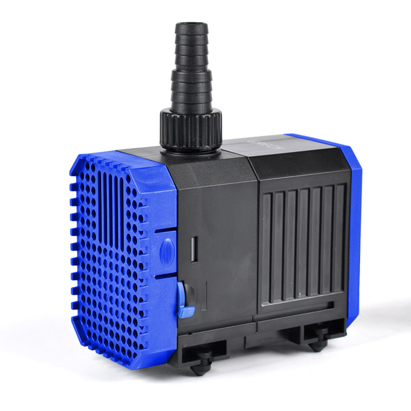 Yhj small home aquarium fish tank pump submersible pumps for Small fish tank filter
