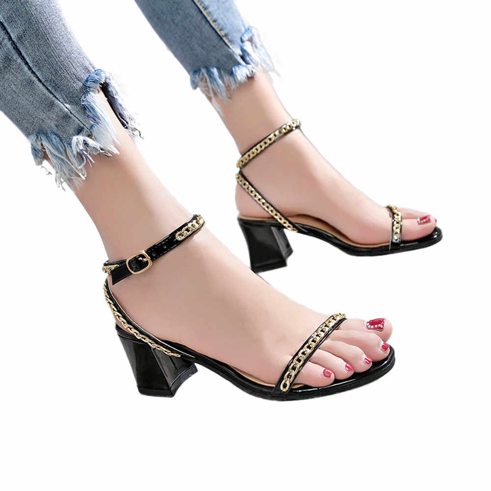 e6fc67138 women sandals 2018 platform sandals wedges shoes women leather summer shoes  women summer new arrival ladies