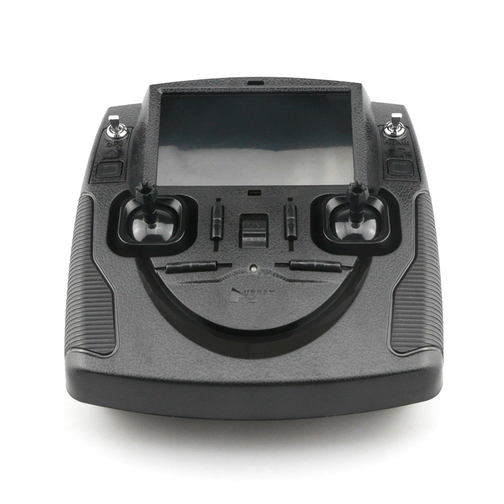 Original HUBSAN H501S Quadcopter 2.4G Transmitter With LED Monitor Accessory For X4 H501S RC Quadcopter Drone free for shipping black abs hard shell backpack case bag for hubsan x4 h501s quadcopter brand new high quality may 2