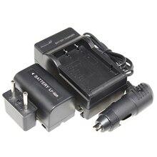Digital Boy Hot 7.4v 2000mAh SB-LSM160 SB LSM160 SBLSM160 Camera Battery For SAMSUNG VP-D351I VP-D352 VP-D361 Battery Charger+
