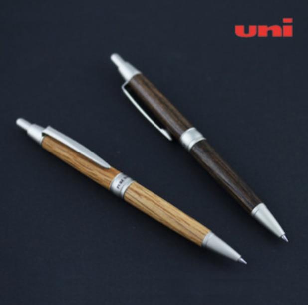 2UNI SS-1025 Ballpoint Pen with 2 Color Option тв розетка valena звезда цвет белый