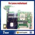 100% Original laptop motherboard LG4858L UMA para lenovo G580 totalmente testado bem trabalho