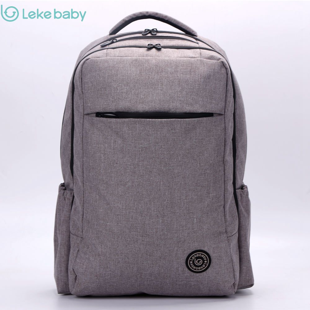 Lekebaby Baby Stroller Changing Nappy Diaper Bag Backpack Baby Bags For Mom Travel Mother Mummy Bag Organizer Bebe Maternidade fashion cute panda baby mummy diaper nappy bags keep fresh lunch breast milk bag thermal portable travel picnic hobos baby care
