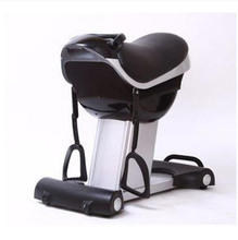 Electric horse riding machine waist fat to reduce weight household Sports fitness equipment Humanized design/220909