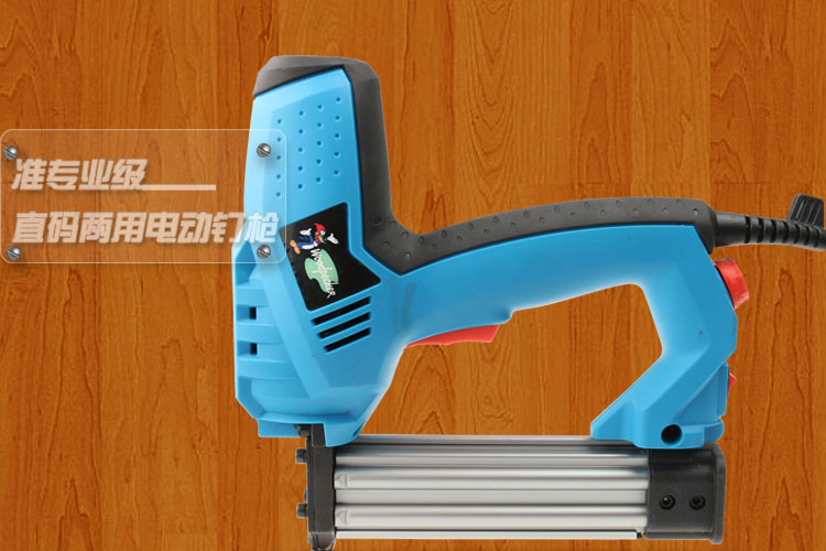combination air nailer stapler f30 a electronic nailer stapler straight nail 15 30mm
