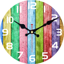 hot deal buy  fashion creative wall clocks cafe design silent home office cafe wall decoration clocks home art decorative wall clocks