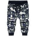 Camouflage Calf-length pants trousers Sweatpant L- 6XL 7XL 8XL FIT 30-46 48 50 52 54 Inch Waist