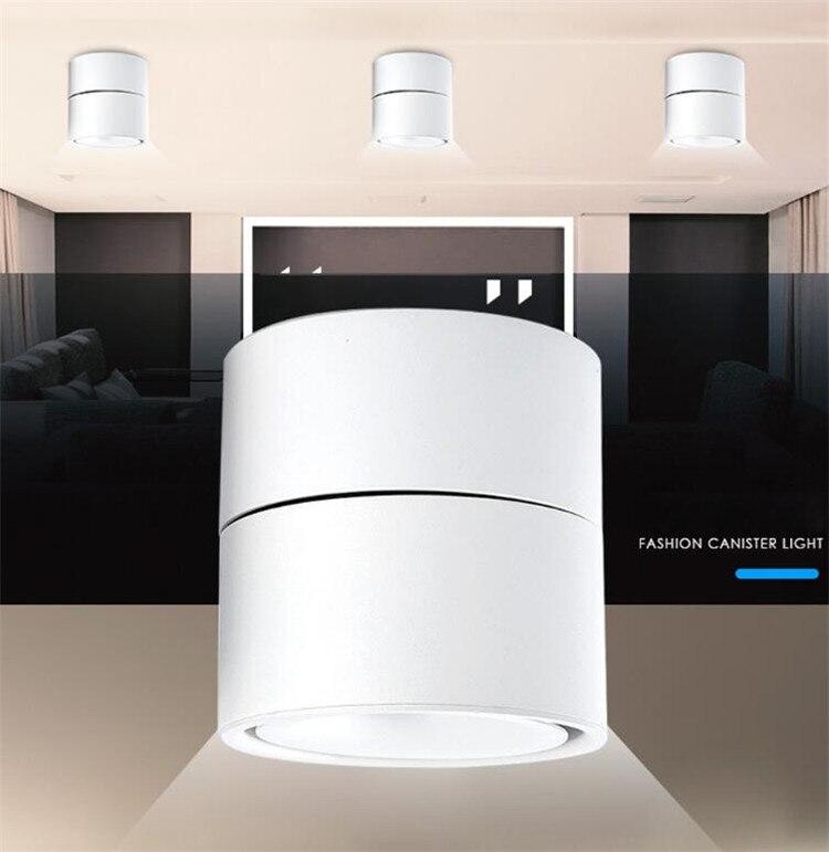 lâmpada do teto, dobrável e 360 graus
