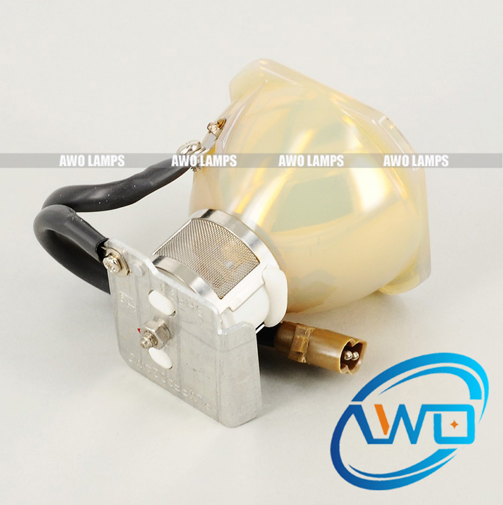 все цены на AWO High Quality Projector Bulb SHP93 for XR10LP Bare Lamp XG MB50X XR 105, XR 10S, XR 11XC,HB007 онлайн