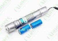 445nm 447nm 450nm 2000mw 2Watt Waterproof Focusable Blue Laser Pointer Burning Star Pointer Torch Free Goggles