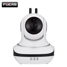 Fuers 1080p Wifi Ip Camera Home Security Surveillance Camera with Cloud Storage Night Vision Baby Monitor Mini Cameras Ip Cam