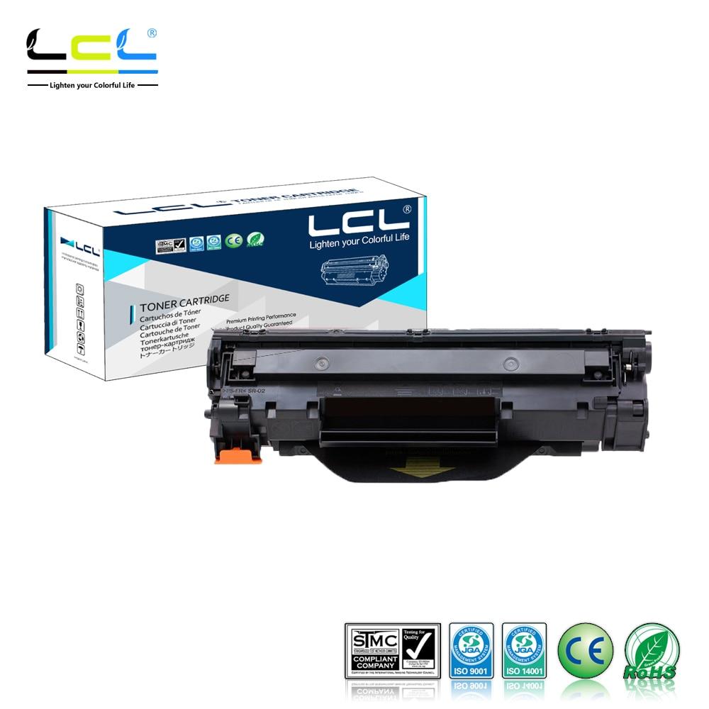 LCL 79A CF279A CF279 279A (1-Pack Black) Toner Cartridge Compatible for HP LaserJet Pro M12w/ro M12/M12a