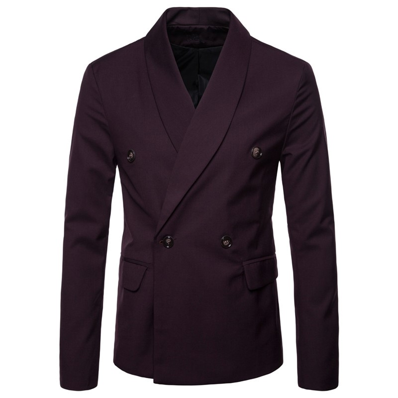 Nouvelle-Arriv-e-Solide-Couleur-Double-Breasted-Hommes-Blazer-Costume-Veste-Formelle-D-affaires-Outwear-Robe (3)_