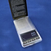 200g Digital Scale 500g Durable Electronic Pocket Digital Weighing Scale 0.01/0.1g Weight High quality Pro Top