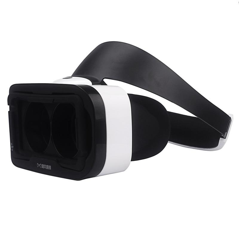 Baofeng Bluetooth Google Cardboard WIFI VR BOX Virtual Reality 3D Glasses For Android 4.7-5.5 inch smartphone + Remote Control firas abdullah thweny al saedi and fadi khalid ibrahim al khalidi design of a three dimensional virtual reality environment