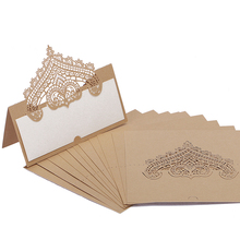 H&D Crown Cardstock Lace