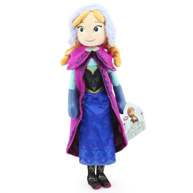 Princess Anna & Elsa